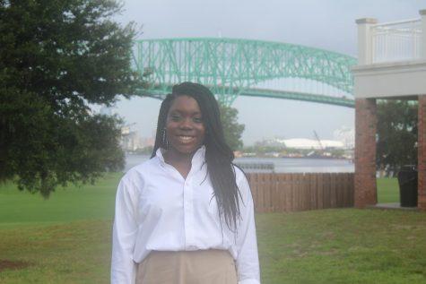 Photo of Maya McCall