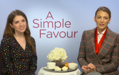 Movie Review: A Simple Favor