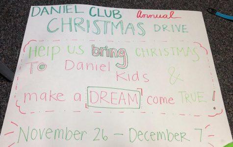 Daniel Club Drive