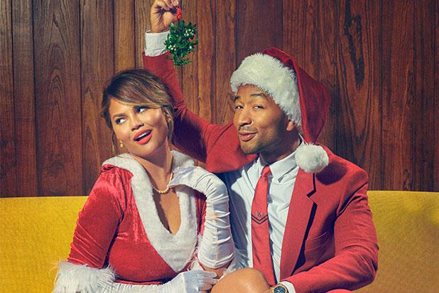 Christmas Album Favorites