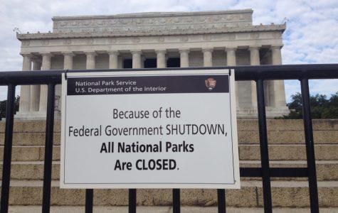 The Government Shutdown: A New Record