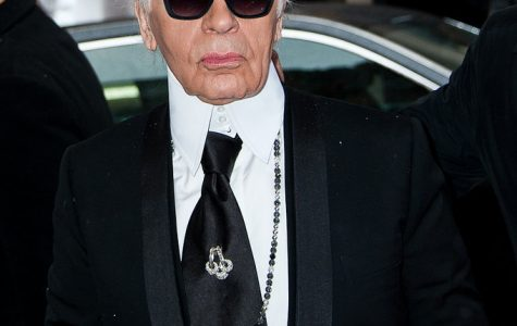 Karl Lagerfeld: A Fashion Genius