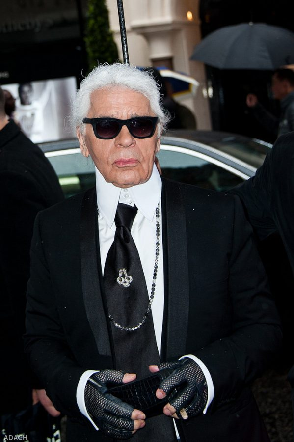Karl+Lagerfeld%3A+A+Fashion+Genius