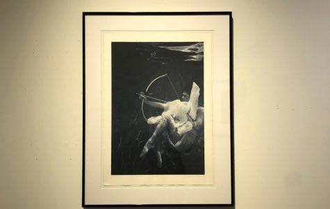 Haskell Gallery: Water Angels Exhibit