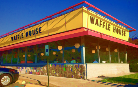 Waffle House: Rich In Taste And History