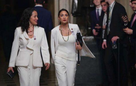 SOTU: Women In White