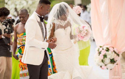 A Ghana Wedding: Part Two