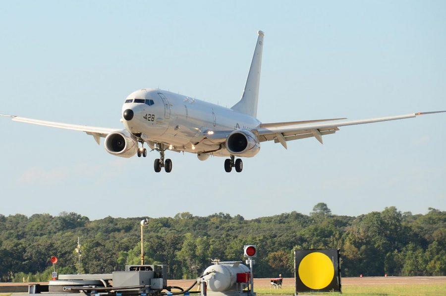 Boeing 737 Plane Crash