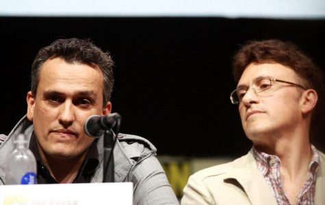 The Russo Brothers And Their Blockbuster Journey