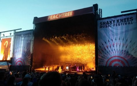 Shaky Knees Review