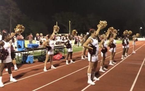 Varsity Football Home-Opener