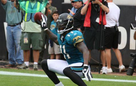 Jaguars Opening Week