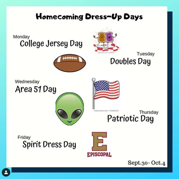 Homecoming Debacle Day