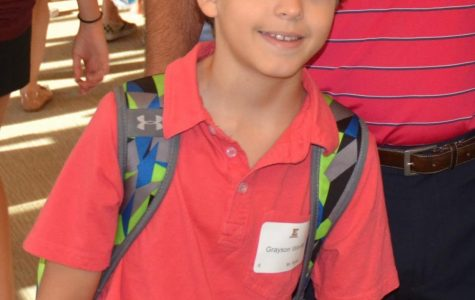Student Spotlight: Grayson Windley '26