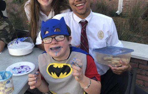 NFSSE Halloween Celebration