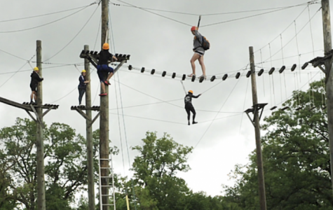 Senior Retreat: A Day To Remember