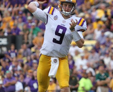 Joe Burrow's Dominant Season