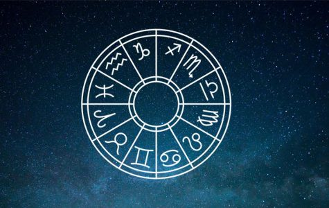 Talon Talks Podcast: Personality Quizzes & Astrological Signs
