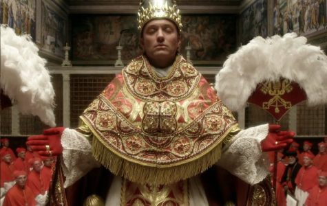 The New And Young Pope