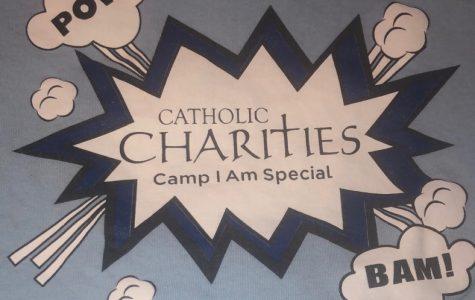 Camp I Am Special Application