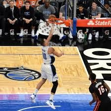 Aaron Gordon In The Dunk Contest