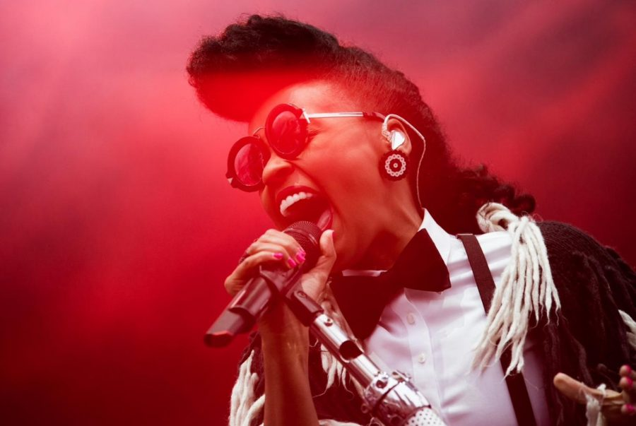 Movie Review: Janelle Monáe Captivates Thriller, Antebellum