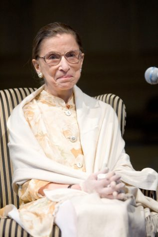 RBG: Born Under A Bright Star