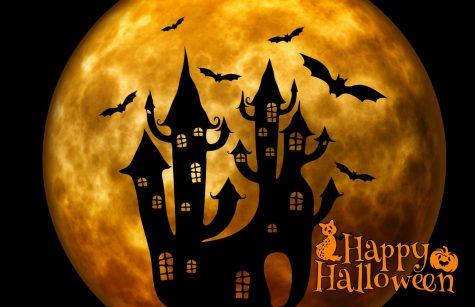 Talon Talks Podcast: Halloween Costumes