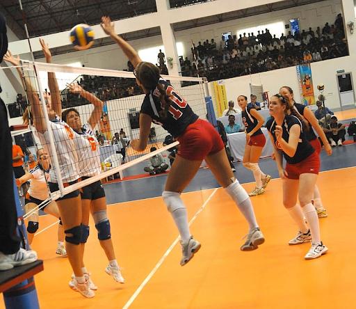 2020 Volleyball Season