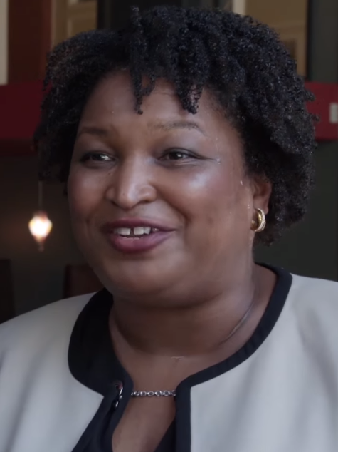 Influence Of Stacey Abrams