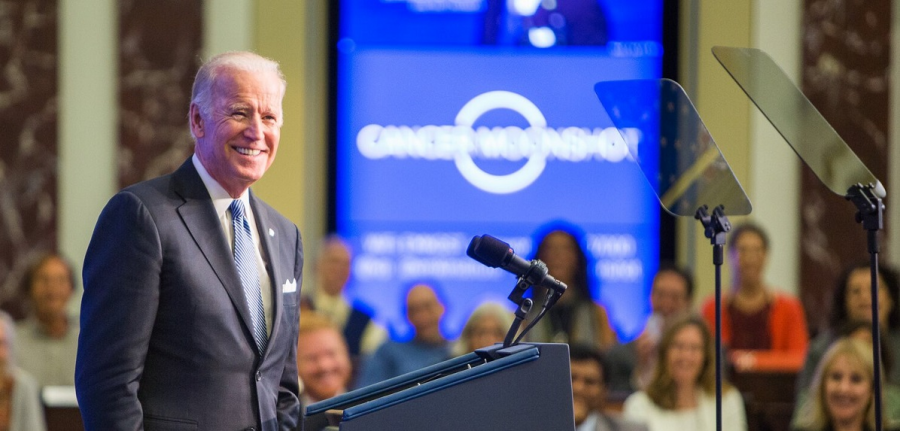 Biden Wins Presidency