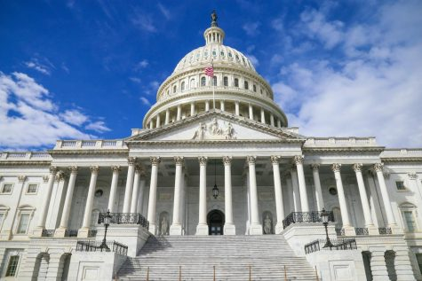 A Timeline Of The US Capitol Events