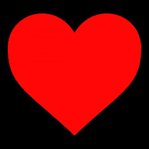 Eighth Grade Valentine