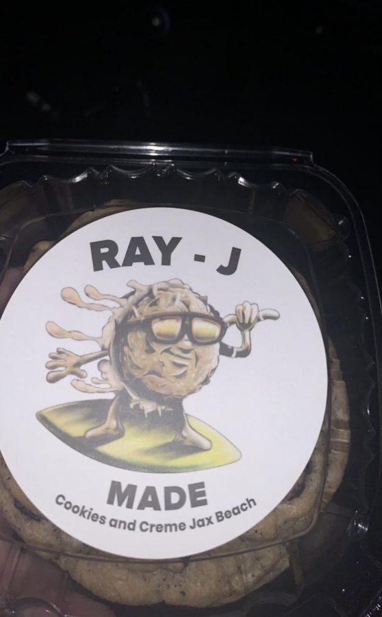 Talon Talks Podcast: Hidden JAX Food Gems
