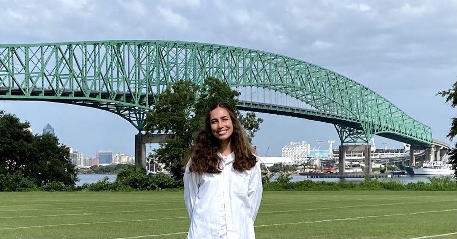 Hannah Logullo 22