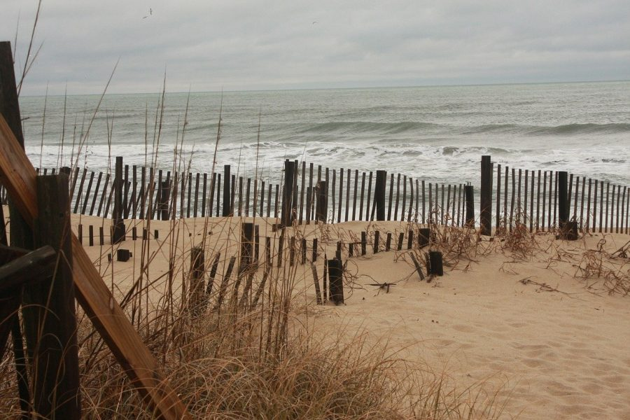 Talon Talks Podcast: Outer Banks