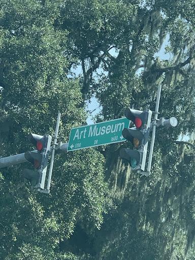 Art Museum Drive